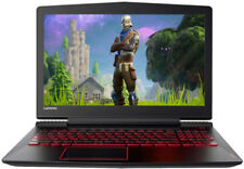 NEW Lenovo Legion NVIDIA GTX 1060 i7-7700HQ 3.8GHz 16GB 256GB SSD Gaming Laptop