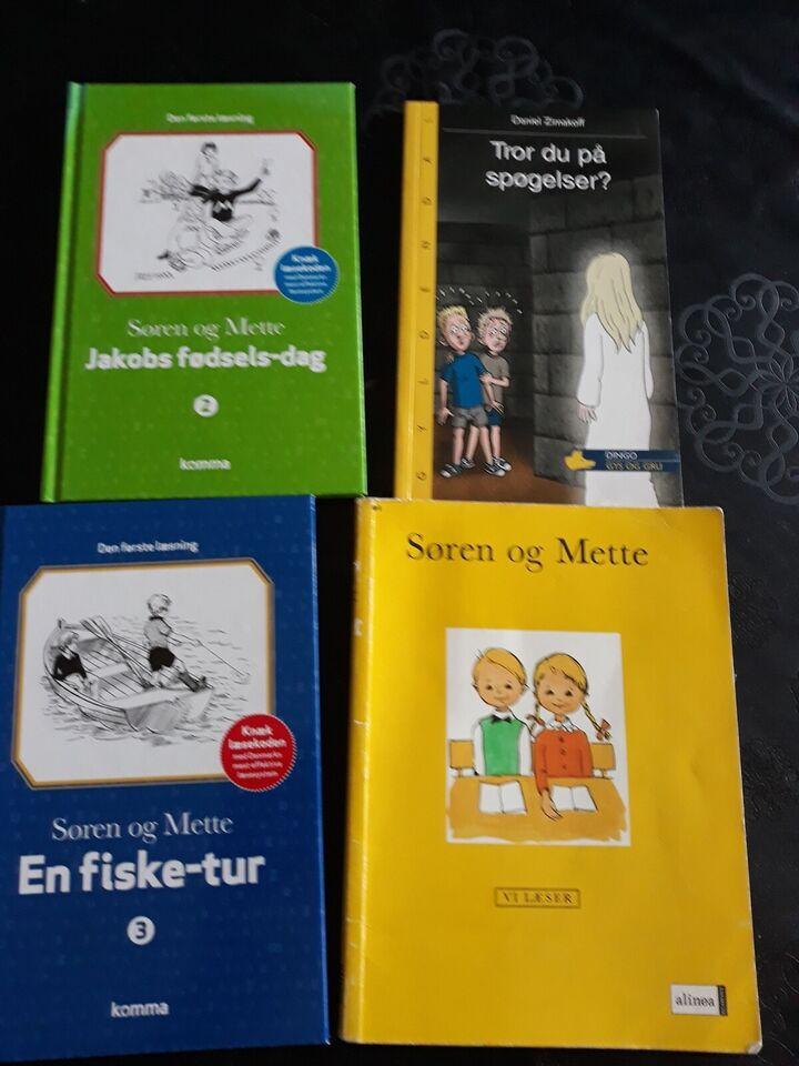 Let læsning, Forskellige