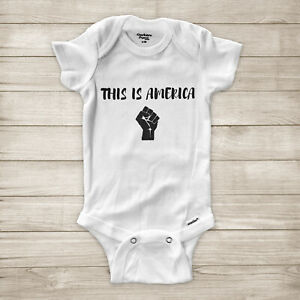 This-is-America-Childish-Gambino-Quote-Black-Lives-Matter-Baby-Infant-Bodysuit
