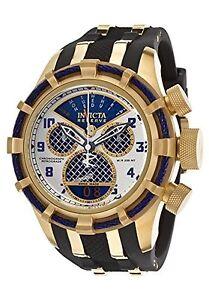 Swiss-Made-Invicta-17465-Reserve-Bolt-Chronograph-Retrograde-Date-Mens-Watch