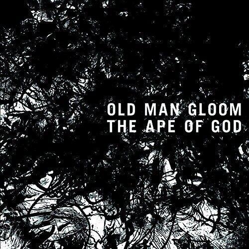Old Man Gloom - Ape of God II [New CD]