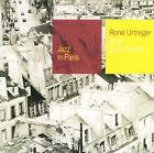 Jazz in Paris: Joue Bud Powell by Ren' Urtreger (CD, Jul-2002, Sunnyside)