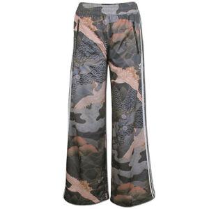 adidas camouflage hose damen