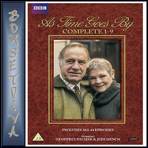 AS-TIME-GOES-BY-COMPLETE-SEASONS-1-2-3-4-5-6-7-8-amp-9-BRAND-NEW-DVD-BOXSET