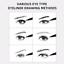 Hot-Liquid-Eye-Liner-Pen-Pencil-Black-Waterproof-Eyeliner-Makeup-Beauty-Cosmetic thumbnail 6
