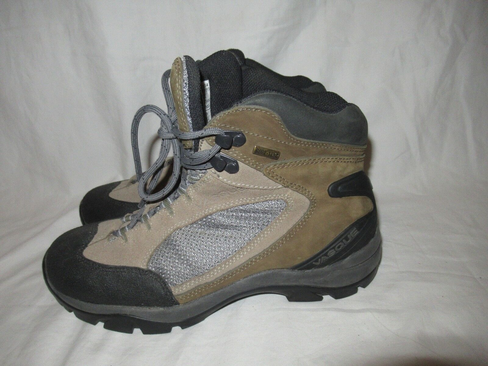 7433 Gore-Tex Hiking Trail Boots Women\'s size 9.5W Waterproof Vasque ...