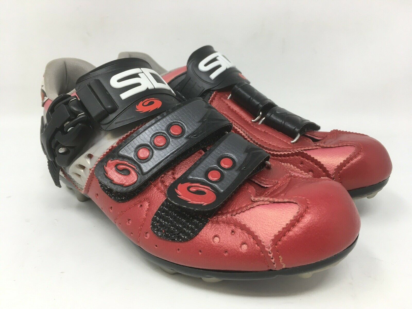 SIDI Dominator 5  MTB Lady Women's Mountain shoes US 5.5 pink NEW MSRP  260  latest styles