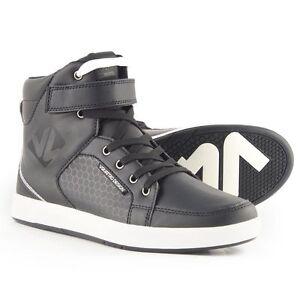 Paire-chaussure-basket-motorrad-V-039-QUATTRO-MILANO-ORIGINAL-2-TAILLE-39