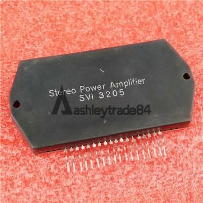 1PCS NEW SANYO MODULE SVI3205