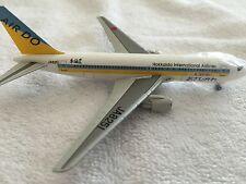DRAGON WINGS HOKKAIDO INTL AIRLINES (AIR DO) 767-200 - REG NO JA8251-IN ORIG BOX