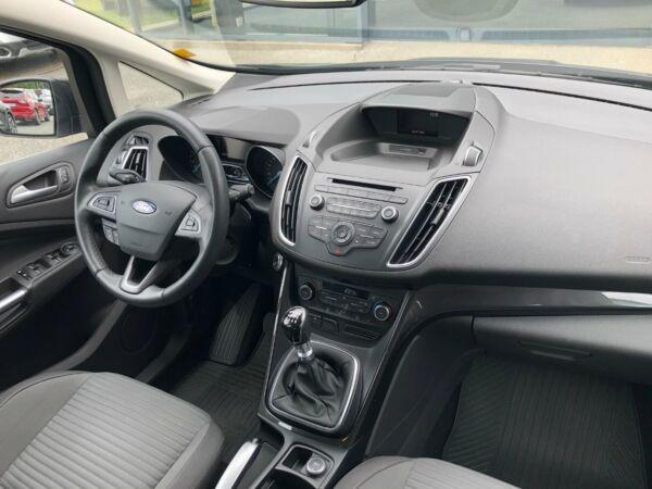 Ford C-MAX 1,0 SCTi 100 Titanium - billede 5