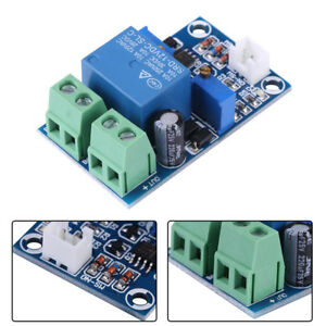 12V-Battery-Low-Voltage-Cut-off-on-Switch-Automatic-Recovery-Protection-Module-e