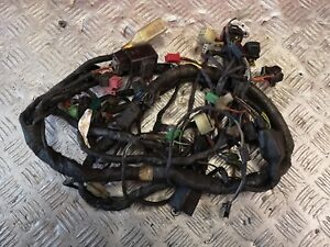 Kawasaki Wiring Harness Ebay on