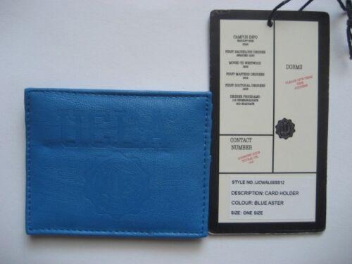 Ucla cartes sac Authentic Los Angels Collegiate wear bleu