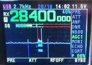 Details about Amateur ham radio HF SDR standalone Receiver Malamute  assembled ready board