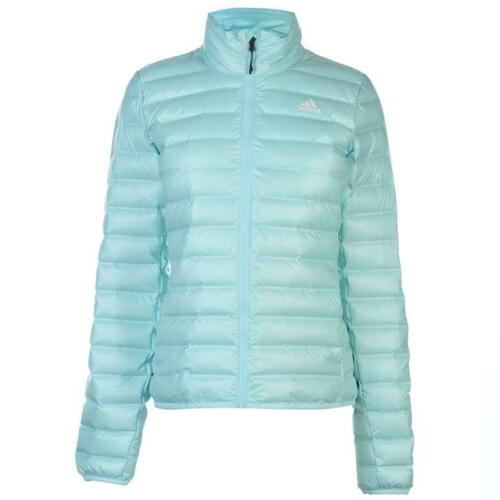 Aqua pour manteau 18 16 Varilite en bnwt Puffa Veste 2668244904904 Femme duvet d'Adidas Taille CcHadd6