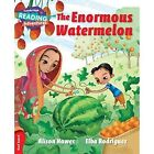 The Enormous Watermelon Red Band by Alison Hawes (Paperback, 2000)