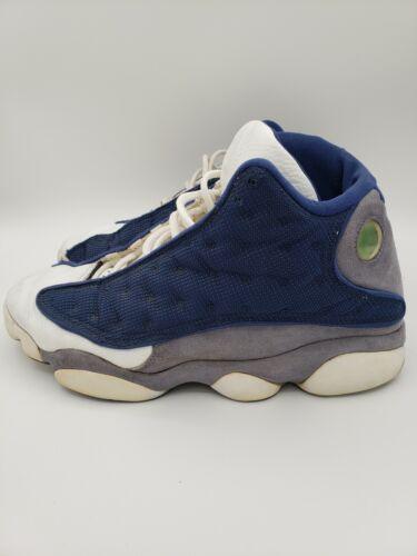 Nike Air Jordan 13 XIII Flint Sz 12 1998 OG Origin