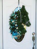 Unique Large Horse Head Wreath Home Decor Western Indoor / Outdoor