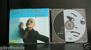 Ultra-Nate-Free-5-Track-CD-Single