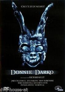 DVD-DONNIE-DARKO-WIE-NEU-Drew-Barrymore-amp-Patrick-Swayze-amp-Jake-Gyllenhaal