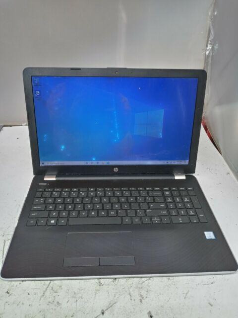 HP Notebook 15-bs070wm Core i5-7200U 2.50GHz 8GB 1TB HDD  15.6