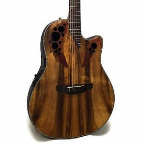 Ovation Guitars | Guitar Center