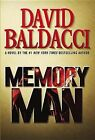 Memory Man by David Baldacci (CD-Audio, 2015)