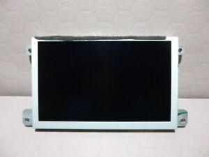 Audi-A4-8K-Bildschirm-Display-MMI-Anzeigeeinheit-Monitor-screen-8F0919604-A5-8T