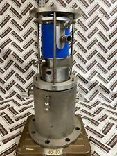 Cti Cryogenics High Vacuum Pump Cryo Torr Pickup Nj Or Ship