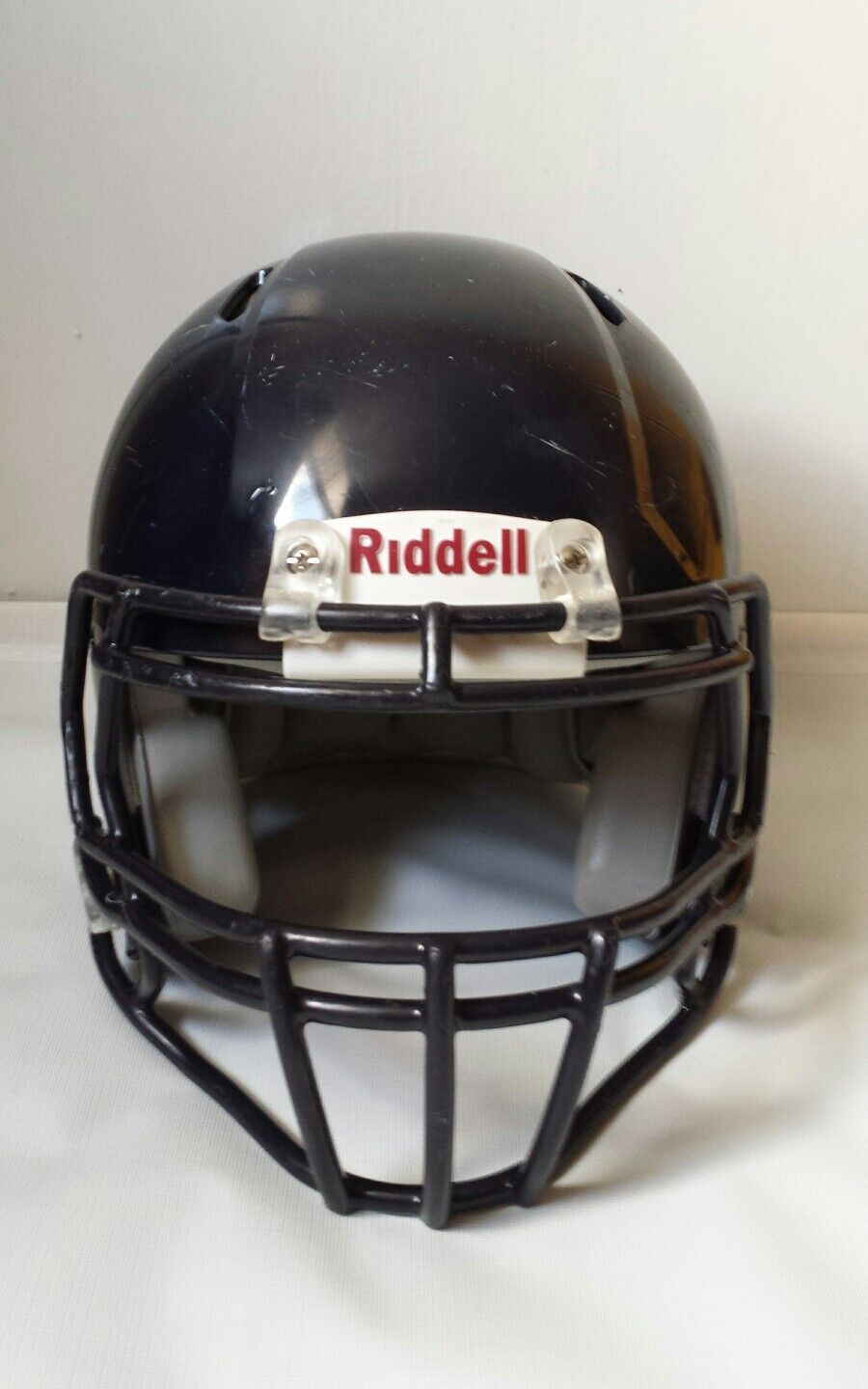Riddell Football Helmet Size M Youth