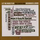 Let The Music Play-Black America Sings Bacharach & von Various Artists (2014)