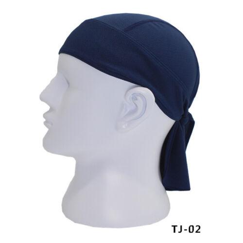 1pcs Man Cool Beanie Snood Pirate Scarf Workout Cycling Magic Bandana Headband