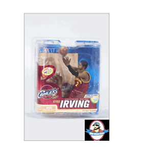 McFarlane NBA Series 22 Kyrie Irving Cleveland Cavaliers