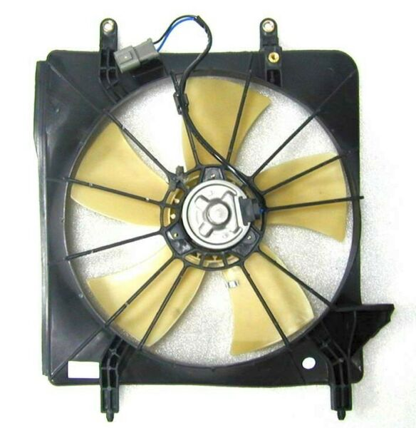 Engine Cooling Fan Assembly APDI 6011114 Fits 04-08 Acura