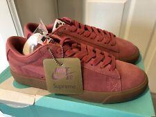 4cf7d2396dcd item 7 Nike SB Blazer low GT Supreme Pink size 9 🎀🎀 w receipt -Nike SB  Blazer low GT Supreme Pink size 9 🎀🎀 w receipt