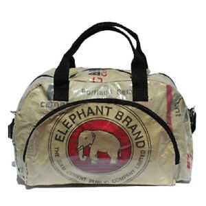 Elephant-Brand-Deluxe-Cabin-Size-Travel-Bag-41cm-long-Fair-Trade-from-Cambodia