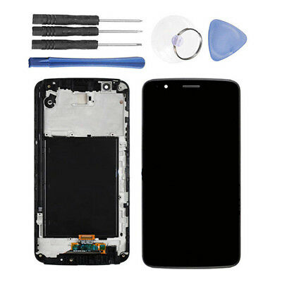For LG Stylo 3 L83BL L84VL M430 LS777 5 7'' LCD Touch Screen Digitizer  Frame USA | eBay