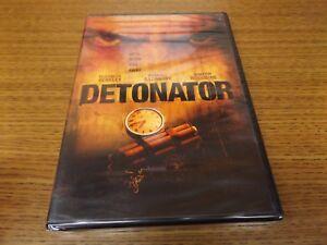 DETONATOR-DVD-2005-RARE-CRIME-THRILLER-BRAND-NEW