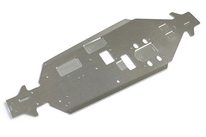 Kyosho IG151 CNC Main Chassis (GT3) - KYOIG151