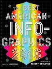 The Best American Infographics 2016 von Gareth und Robert Cook Krulwich (2016, Taschenbuch)