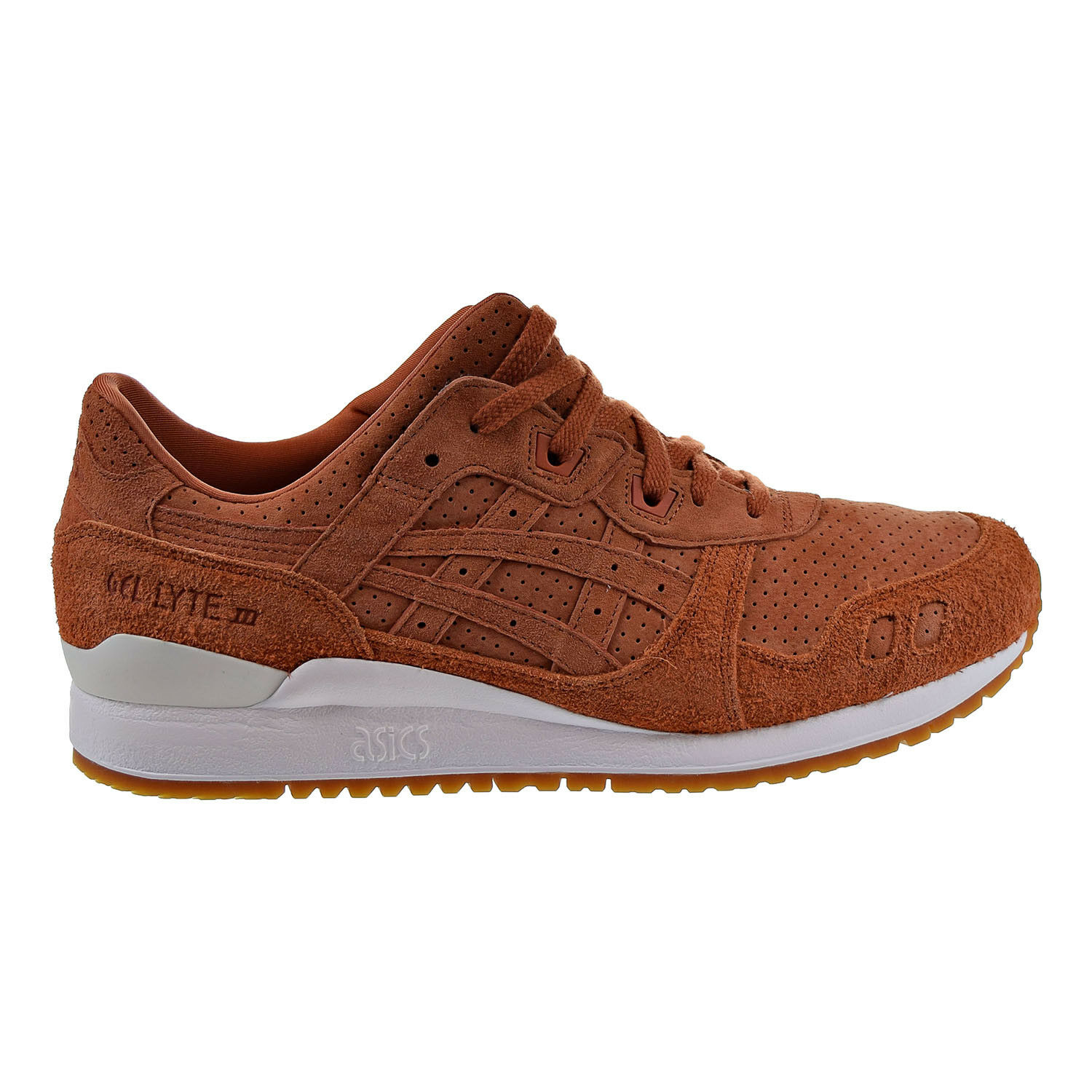Asics Tiger Gel-Lyte III Men's Shoes Spice Route / Spice Route HL7X3-3030