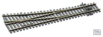 Originale Sl-e195 Oo/ho Scale Medium Radius R/h Peco Modellazione Duratura