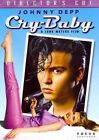 Cry Baby (director's Cut) 0025192195327 With Stephen Mailer DVD Region 1