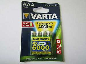4x-AAA-1000mah-bateria-de-niquel-hydrid-hr03-Varta-ar1483