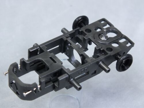 Viper V1™ Pro HO Racing Chassis Kit w// Fronts New Guide Pin Rear Axle Pins