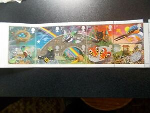 GB-1991-Commemorative-Stamps-Greetings-Unmounted-Mint-Set-UK-Seller