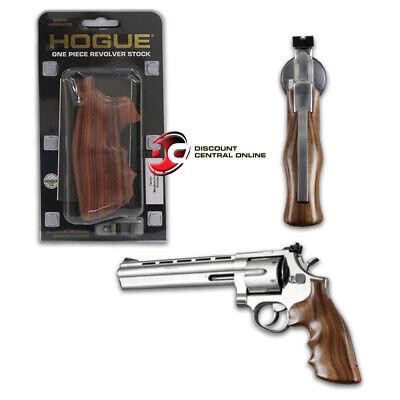66300 Hogue Fancy Hardwood Grip Taurus Medium Large Frame Square Butt Revolvers for sale online
