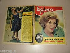 BOLERO=1960/691=LILLI LEMBO=MARIA PARIS=GINO CORCELLI=NUNZIO GALLO=GRACE KELLY=