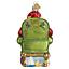 034-Santa-Checking-His-List-034-40300-X-Old-World-Christmas-Glass-Ornament-w-Box thumbnail 2